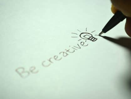 Here's What a Leader Needs to Do to Build Creativity Among Teams