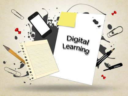 Shaping a Digital Learning Culture